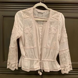 Spell & the Gypsy Collective Maggie Blouse